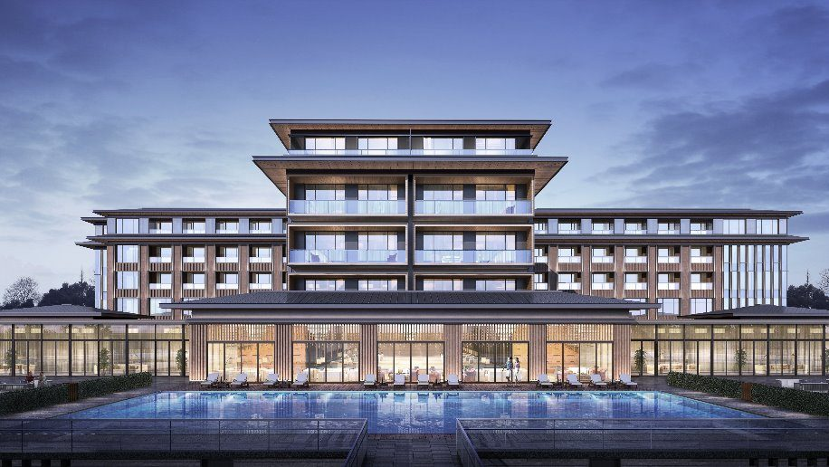 Anantara Hotels And Resorts To Open A New Property In China