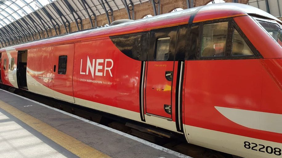 Lner Withdraws Several East Coast Main Line Services Business
