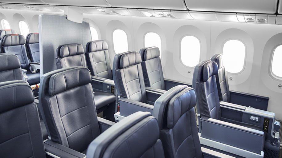 Flight review: American Airlines B777-300ER Premium Economy