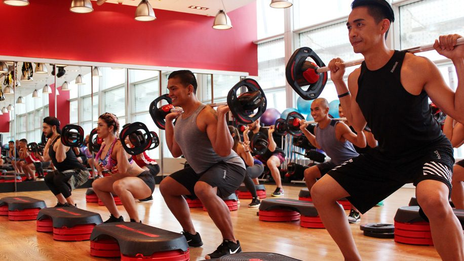 Marco Polo Club offering members exclusive benefits at Pure gyms