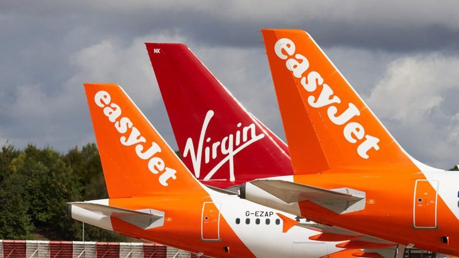 Virgin Atlantic joins Worldwide by Easyjet connections