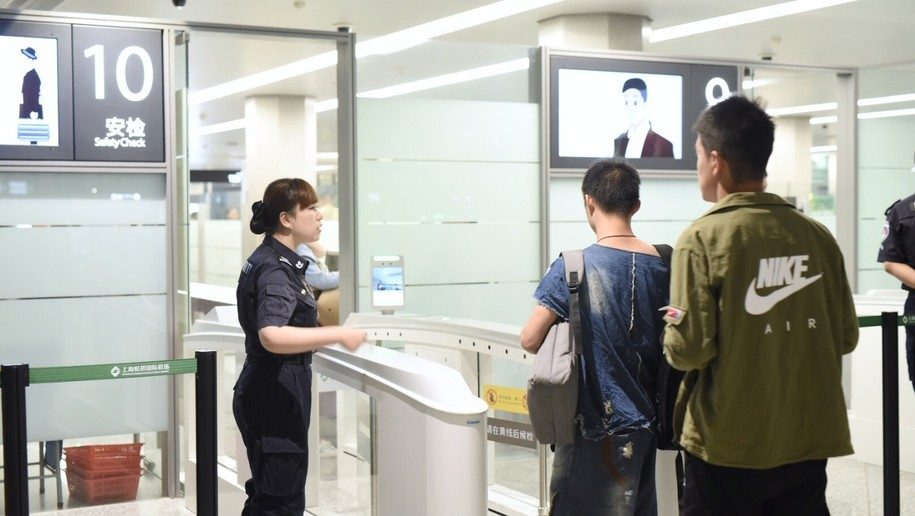 Shanghai Hongqiao S T1 Reopens With Self Service Machines