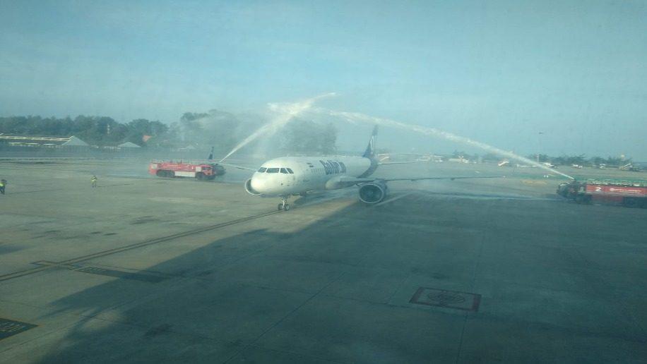 GoAir launches flight operations to Phuket
