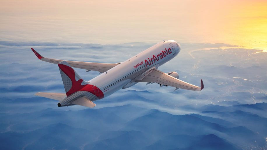 Image result for Air Arabia Abu Dhabi