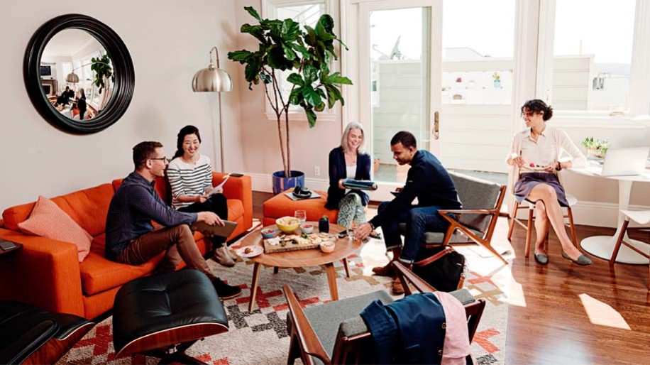 Airbnb: Hosts with(out) the most – Business Traveller