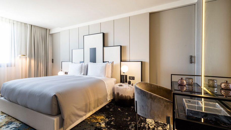 Hotel Sofia Barcelona to join Hyatt's Unbound Collection