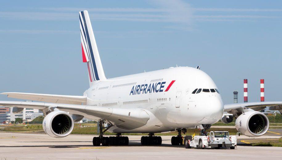 save off fd1d4 0cb18 Air France to halve A380 fleet – Business Traveller