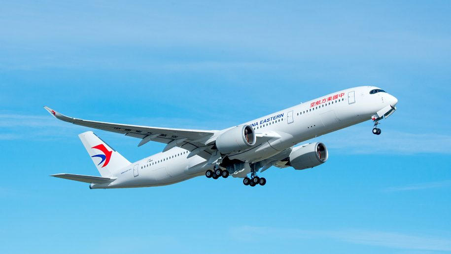 China Eastern to launch Beijing Daxing-Paris route in late March – Business  Traveller