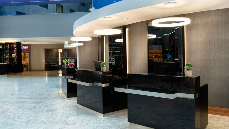 Hotel review: Crowne Plaza London Heathrow T4 – Business