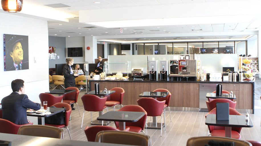Delta Stops Selling Sky Club Day Passes Business Traveller