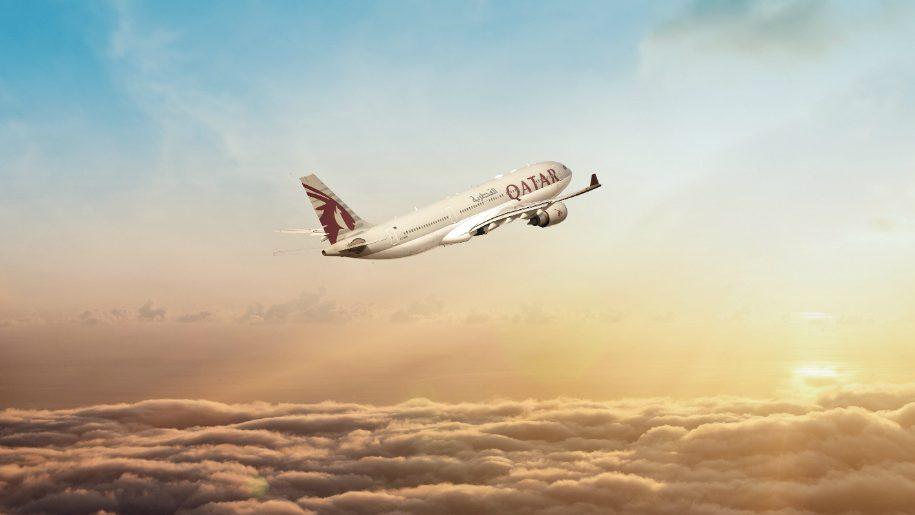 Qatar increases capacity on three European routes