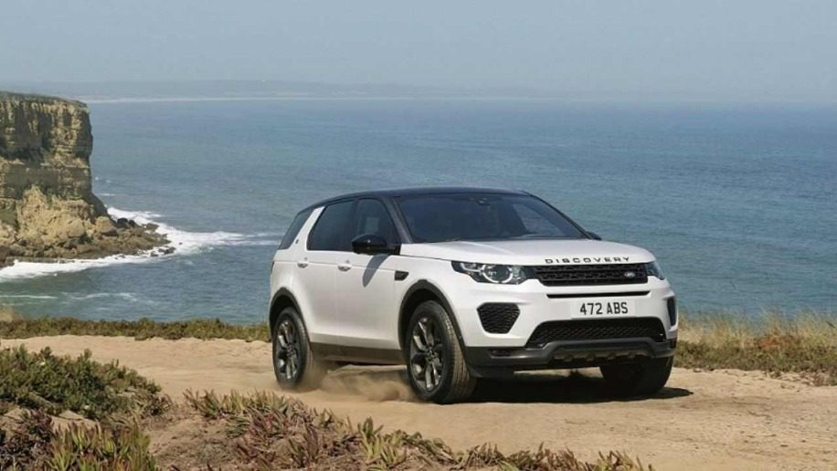 2019 land rover discovery sport launched in india business traveller. Black Bedroom Furniture Sets. Home Design Ideas