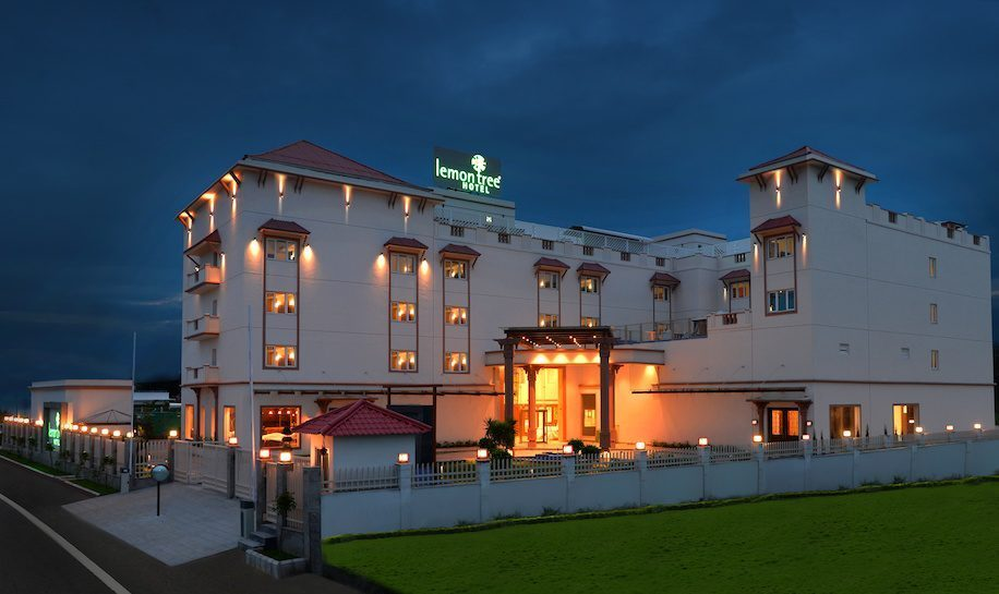Lemon Tree Hotels acquires Berggruen Hotels' brand 'Keys Hotels'