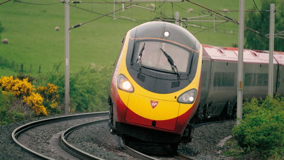 Virgin Trains loses West Coast rail franchise to First Trenitalia