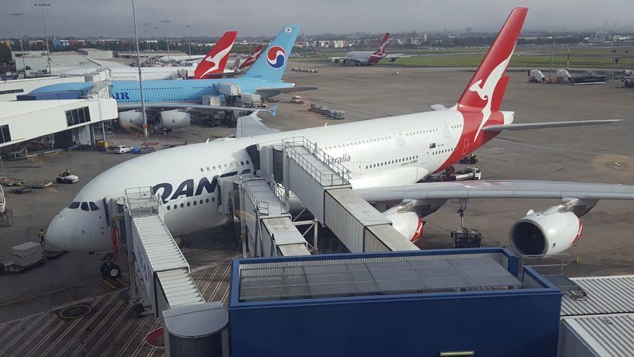 Flight review: Qantas A380 first class – Business Traveller