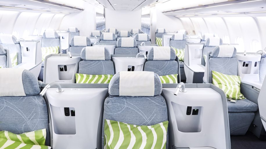 Finnair is launching flights to Sapporo in December