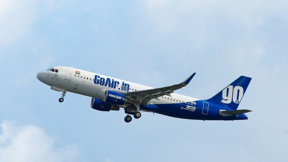 GoAir adds Muscat to its international network