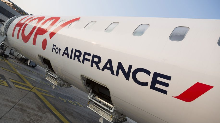 Is Air France 'slot sitting' at London Heathrow?