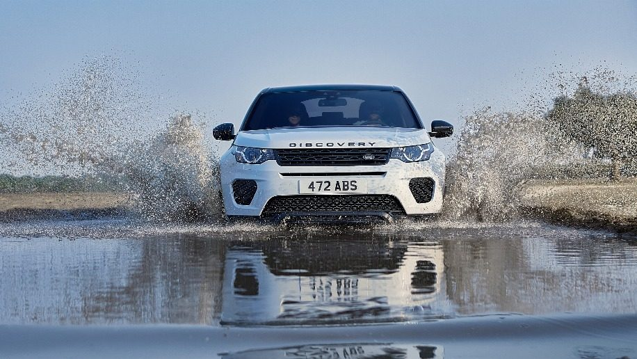 Land Rover Models >> Jaguar Land Rover India Launches Model Year 2019 Discovery Sport