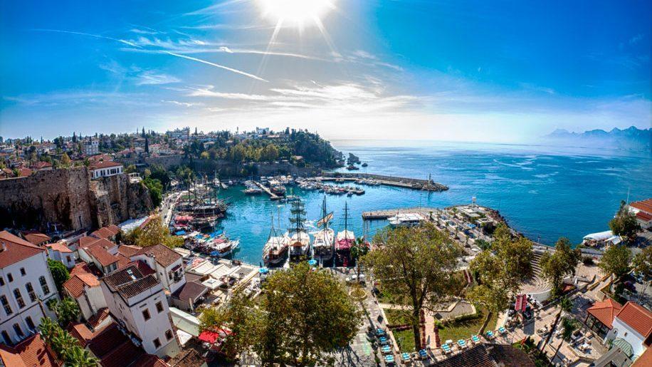 British Airways to compete with Turkish Airlines on Gatwick-Antalya