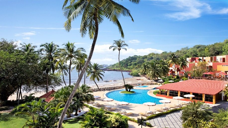 Indian Hotels Company Limited signs two new properties in Goa