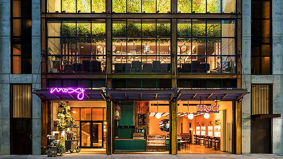 Rooms: Marriott Opens Moxy Hotel In Chelsea, New York
