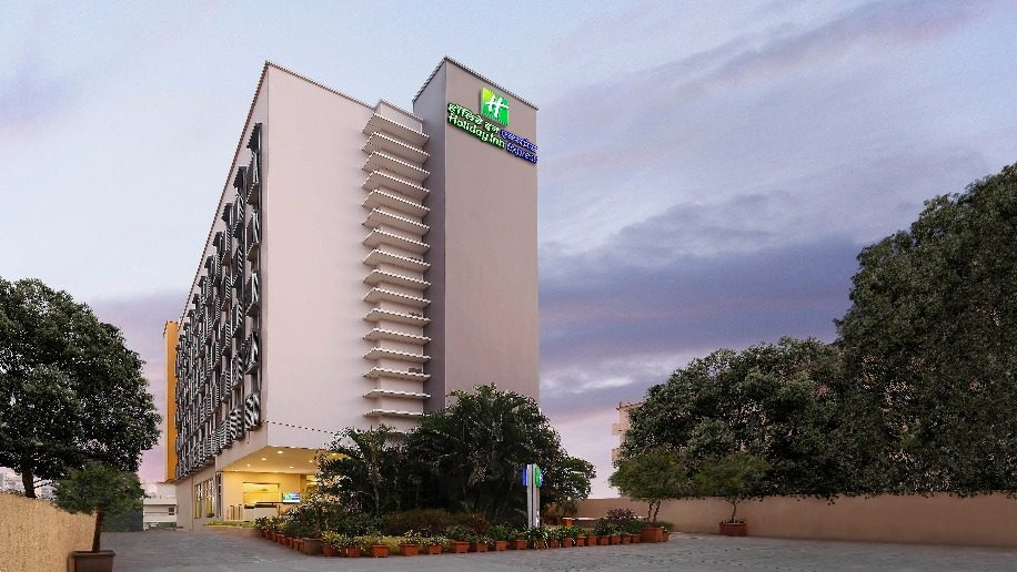 InterContinental Hotels Group launches seven properties in