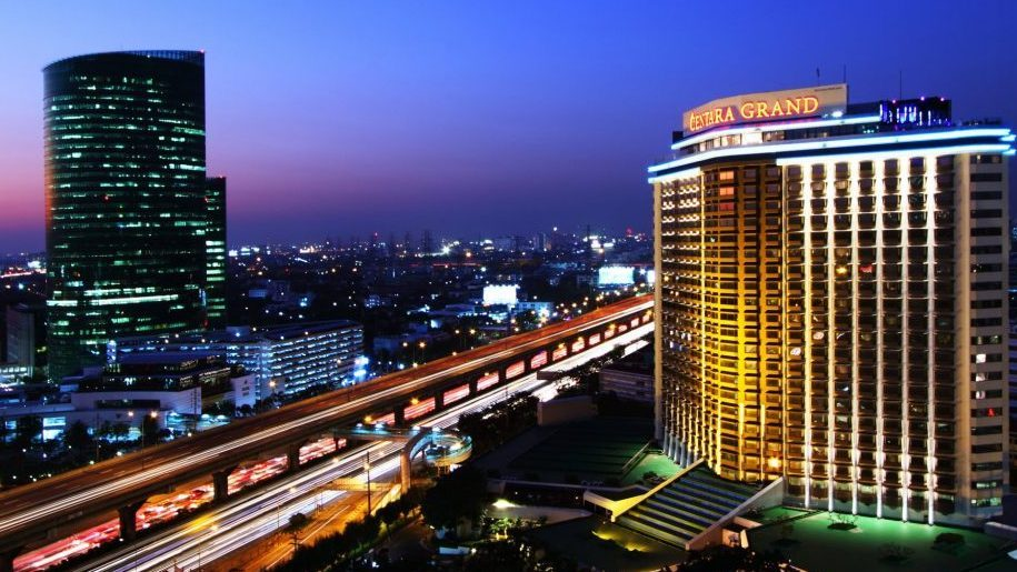 Centara Hotels plans expansion for 2019 and beyond