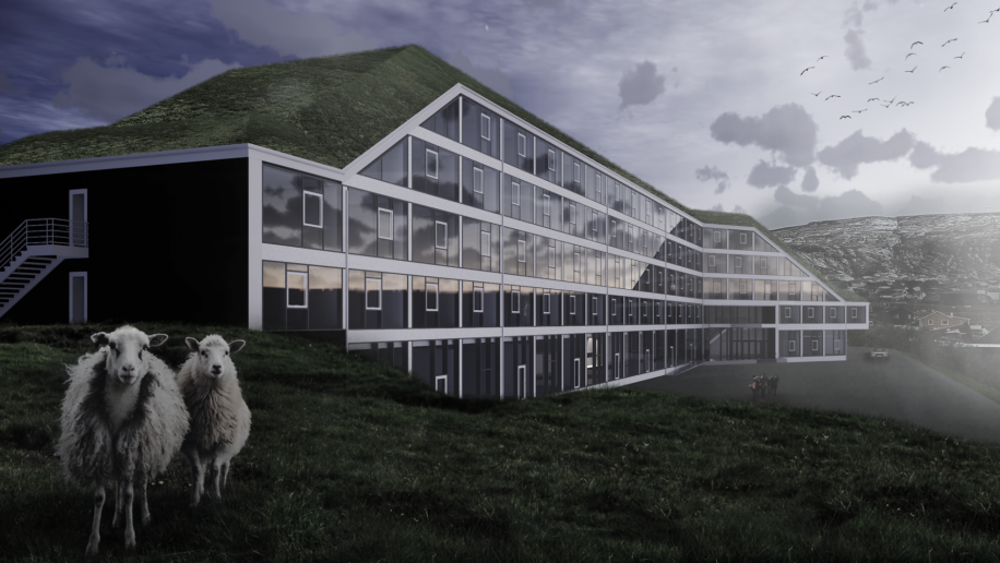 Hilton Garden Inn to be first international hotel brand in Faroe Islands