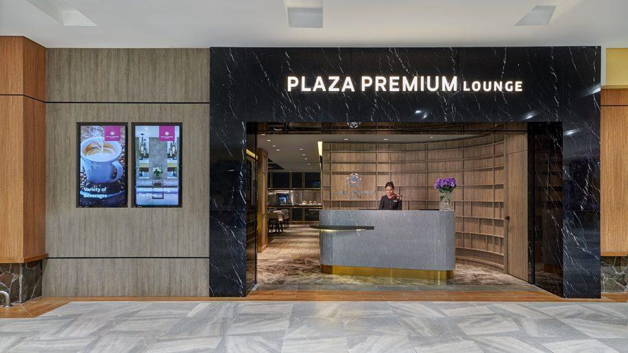 Plaza Premium Lounge targets US expansion