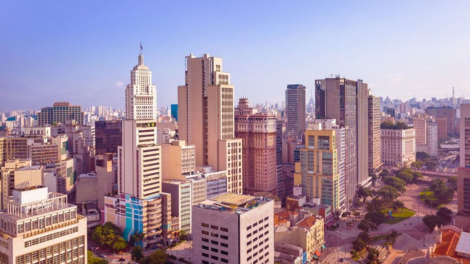 Virgin Atlantic to launch Sao Paulo route – Business Traveller