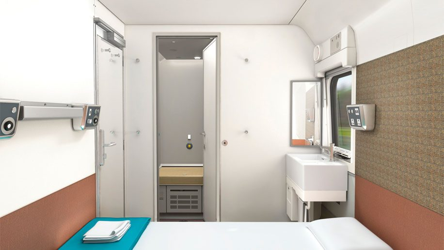 New Caledonian Sleeper Carriages Get Off To Bumpy Start