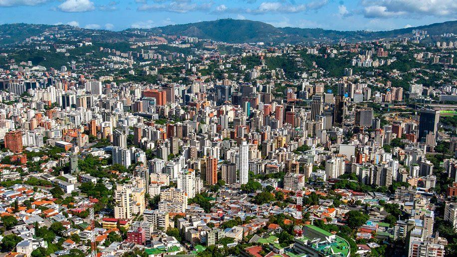 Safety Worries Halt American Airlines Flights To Venezuela