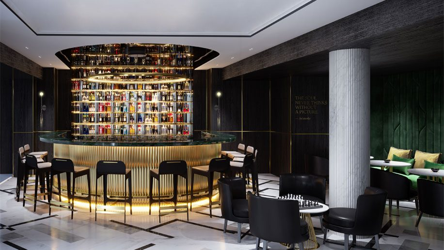 Marriott's Autograph Collection to add 12 European properties