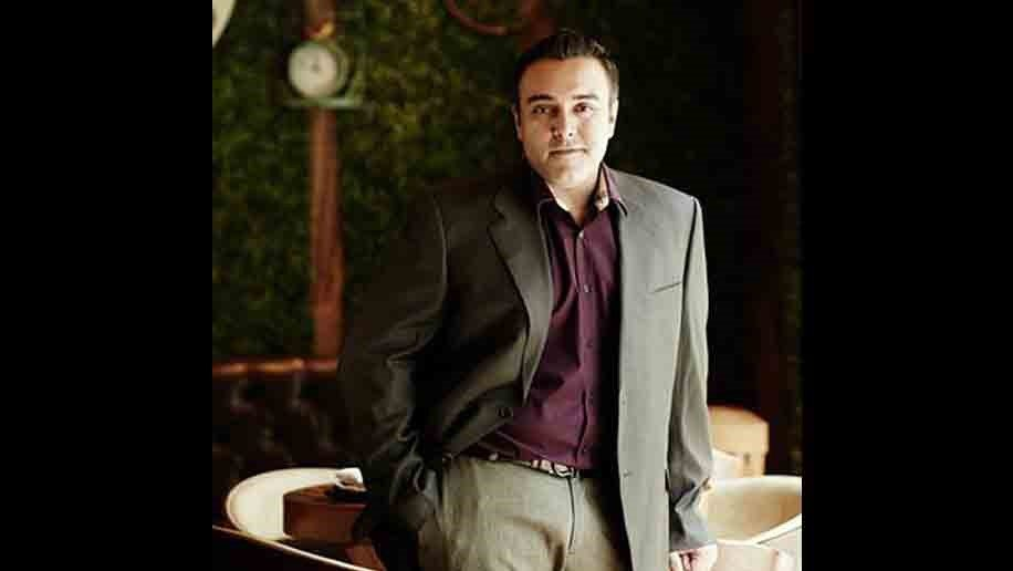 Talking food with Zorawar Kalra