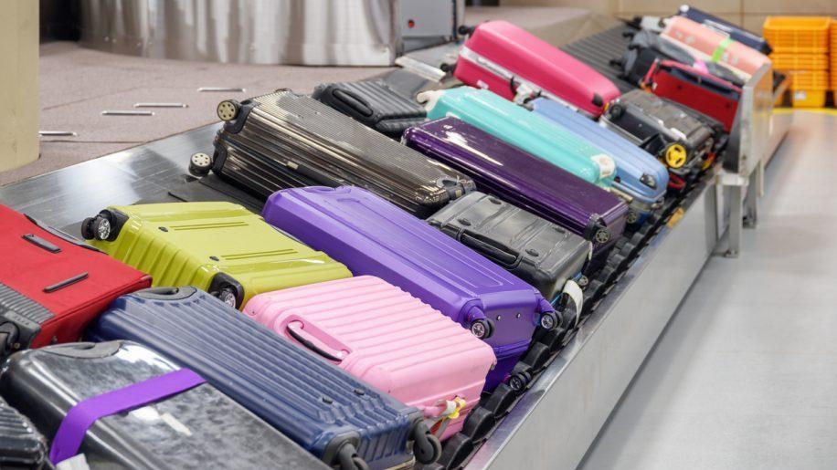 American Airlines e os problemas com bagagens