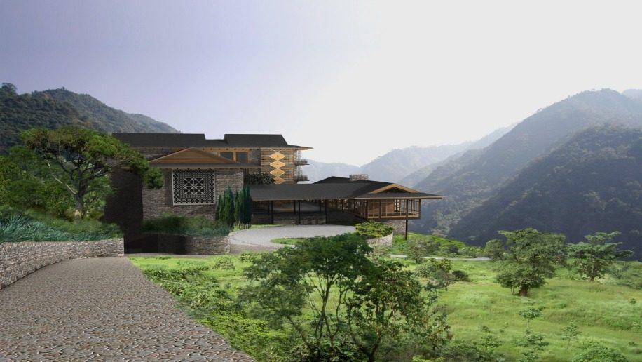 Indian Hotels Company Limited opens Taj Rishikesh Resort and Spa in Uttarakhand