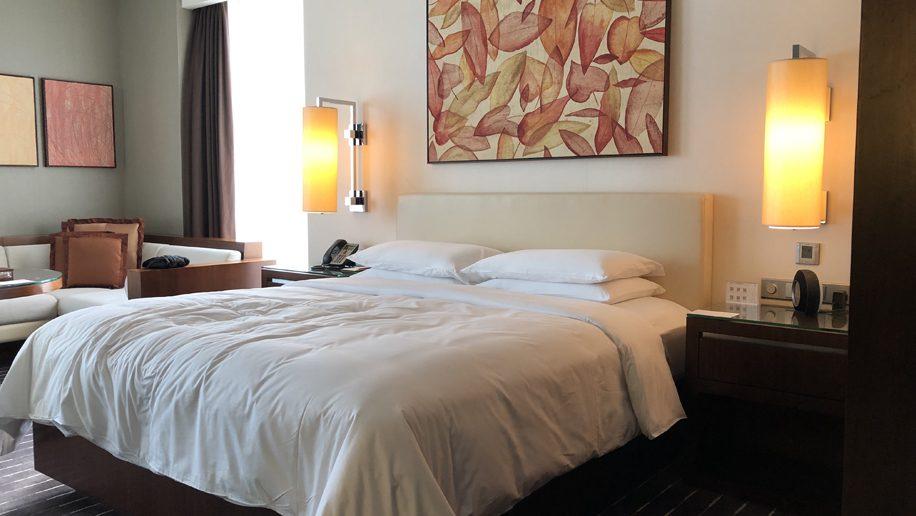 Hotel review: Grand Hyatt Macau – Business Traveller