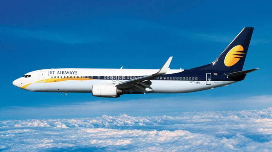 Jet Airways grounds more aircraft – Business Traveller