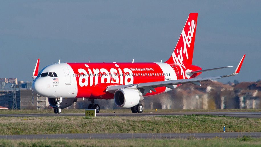 AirAsia to start Ahmedabad-Bangkok flight