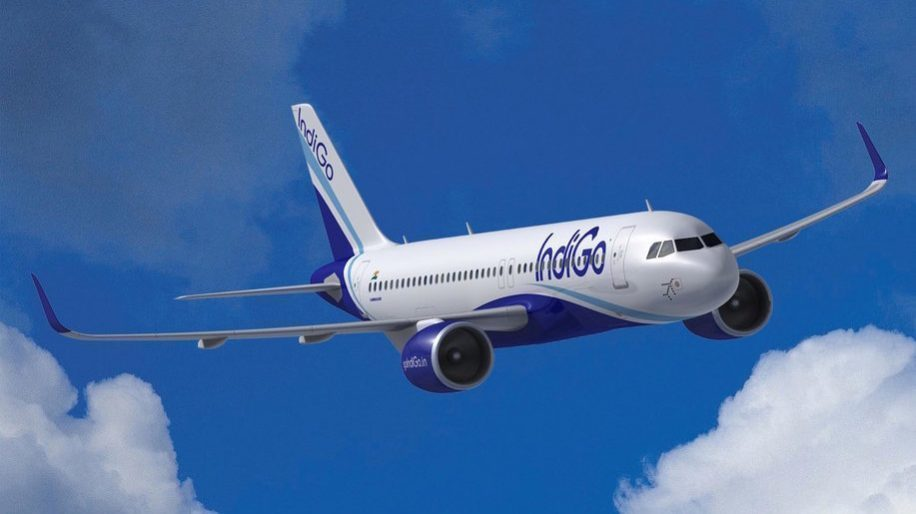 IndiGo to operate few domestic flights from terminal 2 of Mumbai airport