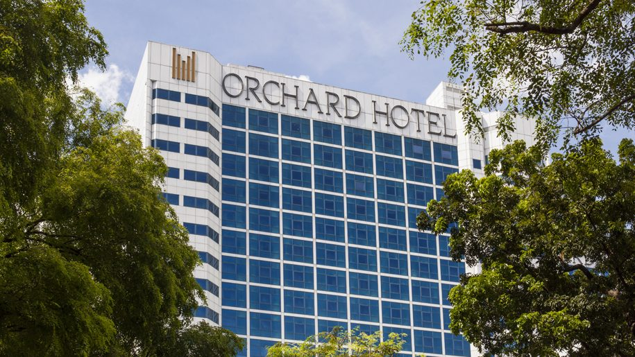 18ca74d873 Hotel review  Orchard Hotel Singapore – Business Traveller