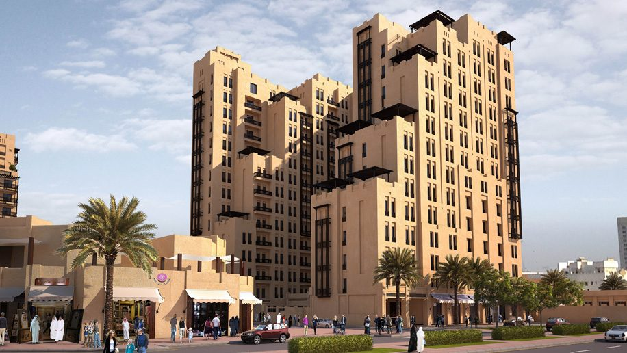Hyatt opens new select-service property in Dubai