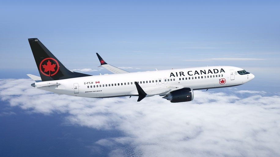Coronavirus Air Canada Cancels Toronto Hong Kong Flights Extends China Flight Cancellations Business Traveller
