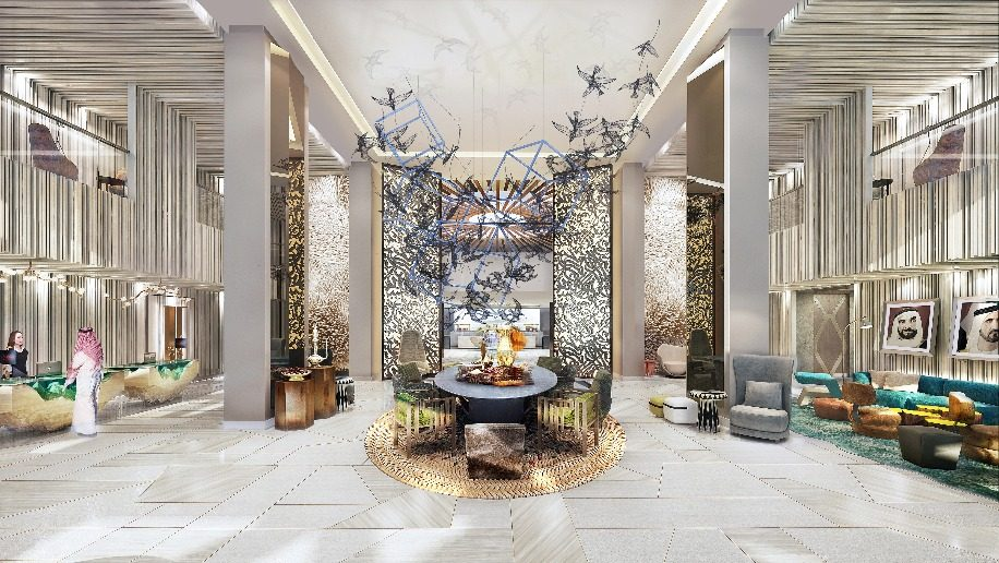 Hyatt to open new Andaz property in Dubai
