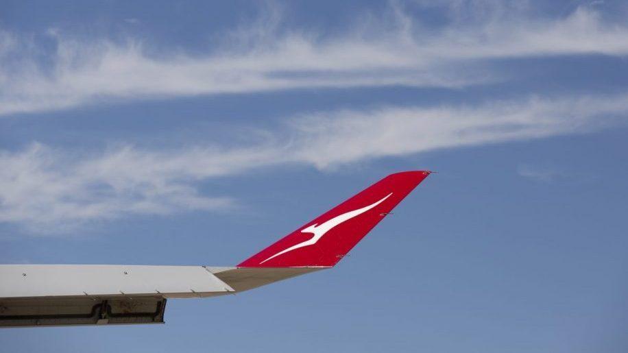 Qantas operates first 'zero waste' flight – Business Traveller