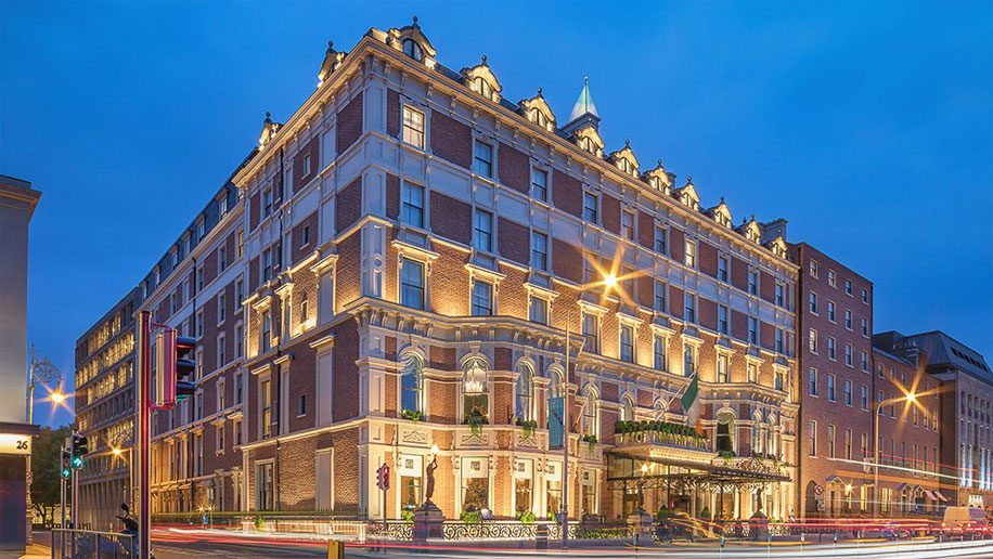 The Shelbourne Dublin joins Marriott's Autograph Collection – Business  Traveller