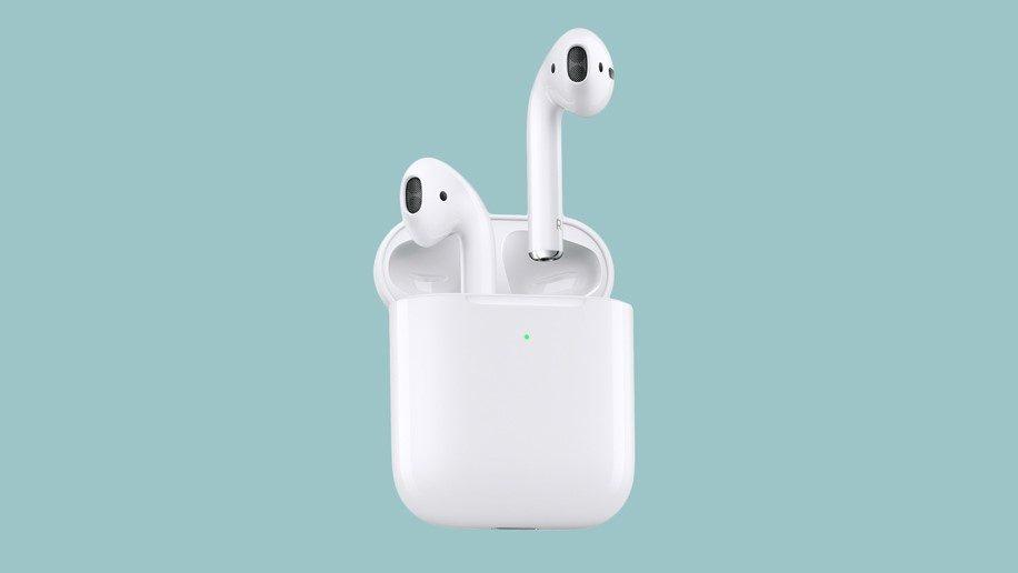 Tech alert: Apple's new AirPods