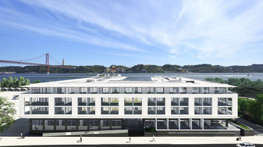Hyatt to open first Portuguese property