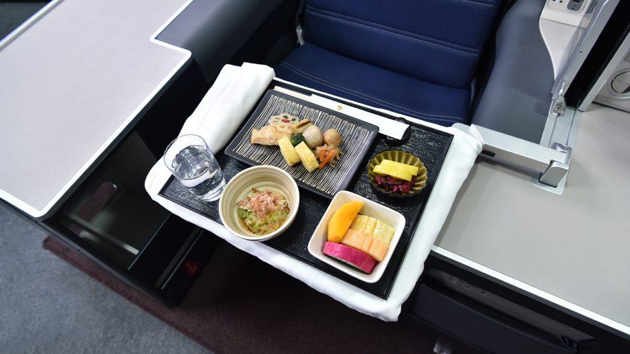 Malaysia Airlines' Japan routes getting new menus from Hilton Kuala Lumpur's Iketeru restaurant